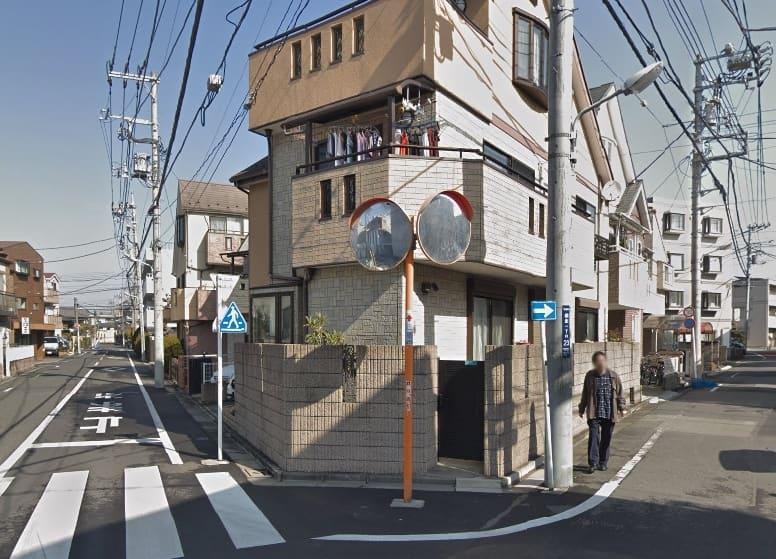 東京都葛飾区鎌倉1-11-7