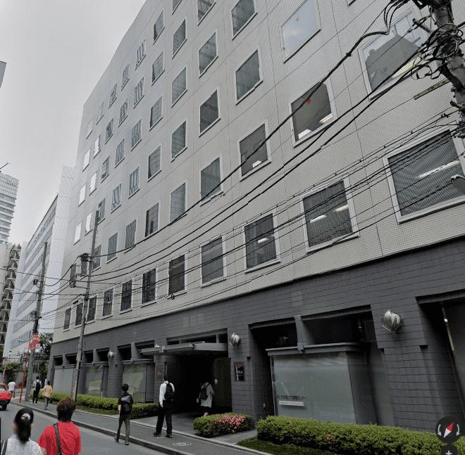 東京都品川区西五反田2丁目9−7